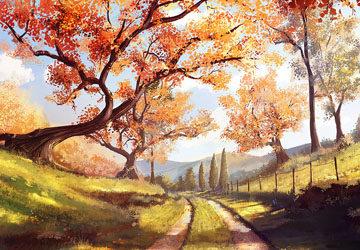 афоризм про осень