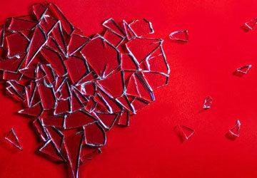 разбитое сердце цитаты