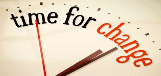 хочу изменить жизнь