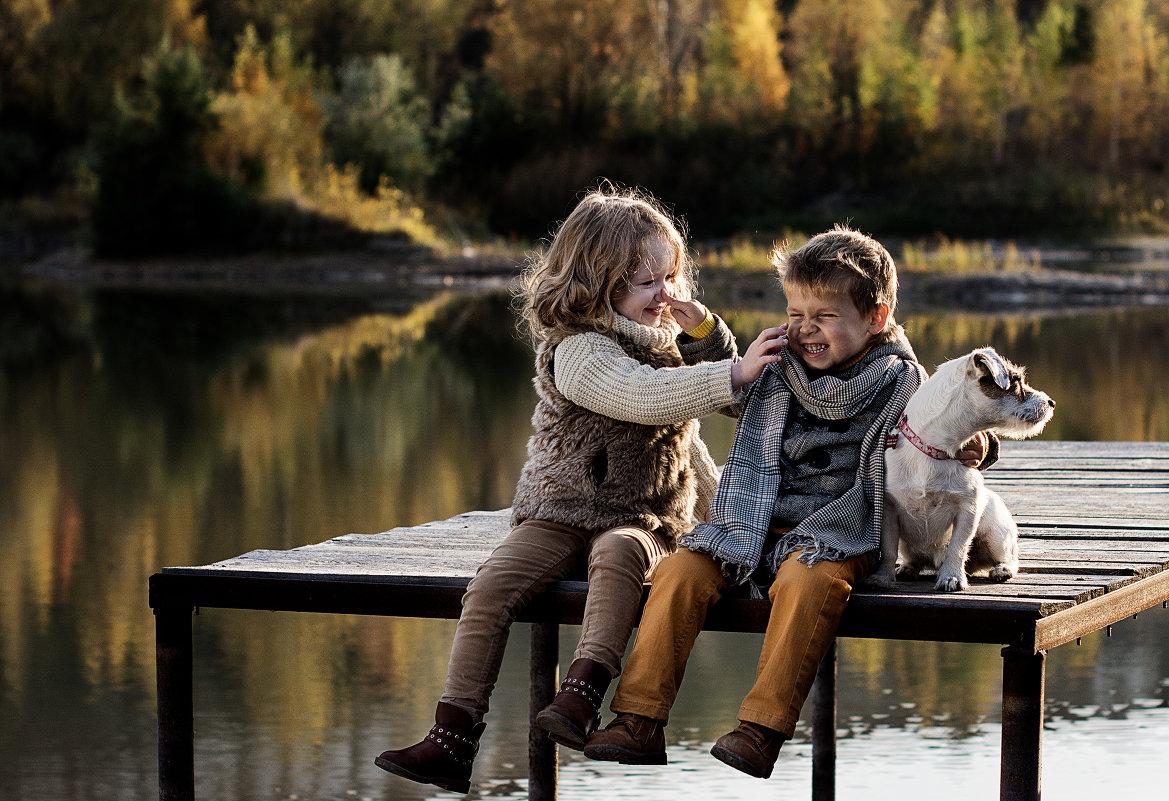 О дружбе картинки